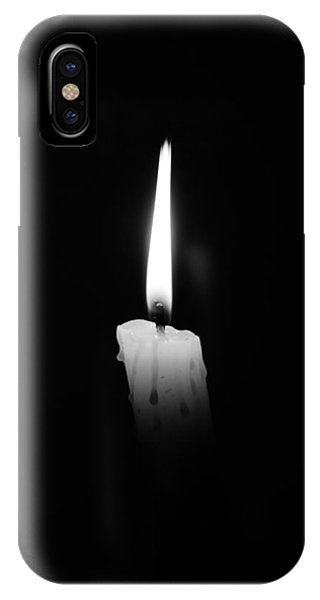 Candlelight Fantasia IPhone Case