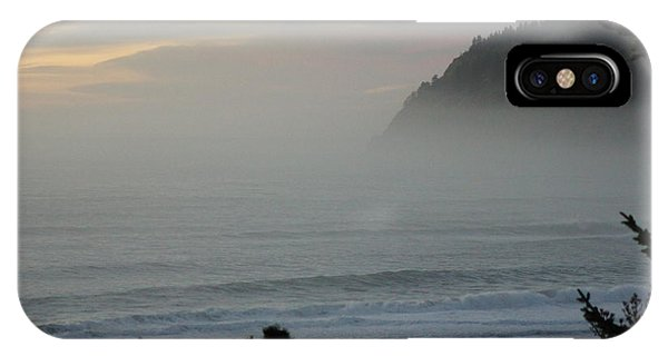Cape Lookout IPhone Case