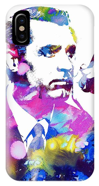 Cary Grant IPhone Case