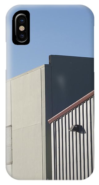 Commercial IPhone Case