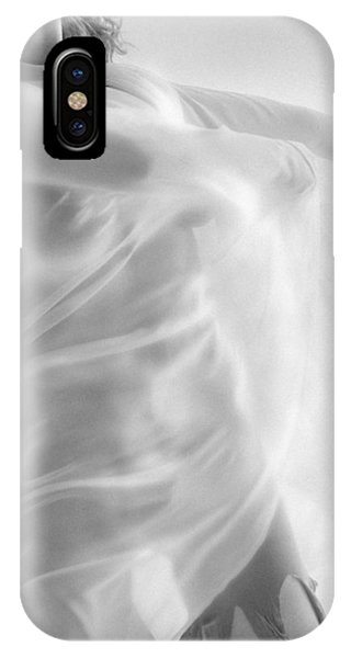 Covering The Body IPhone Case