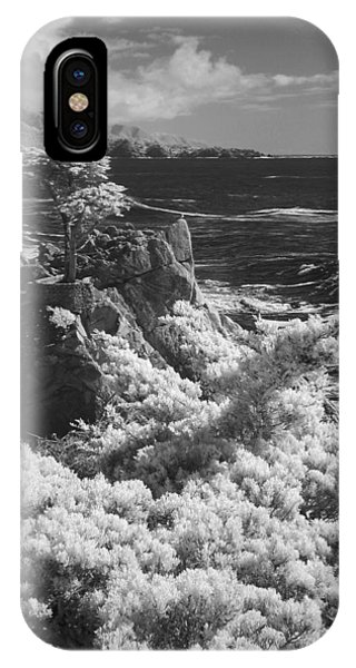 Cypress Point IPhone Case