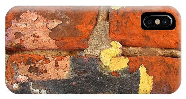 Decay Beauty IPhone Case