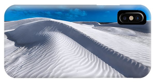 Desert Sands IPhone Case