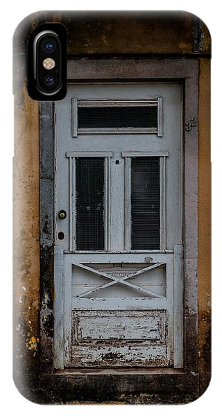 Door99 IPhone Case