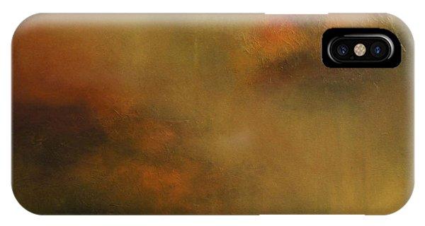 Earth Tones IPhone Case