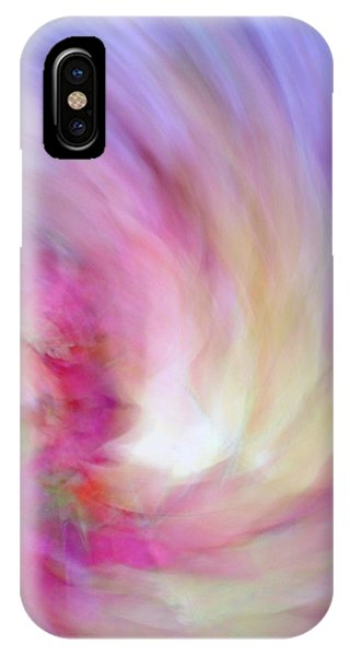 Autumn Foliage 5 IPhone Case
