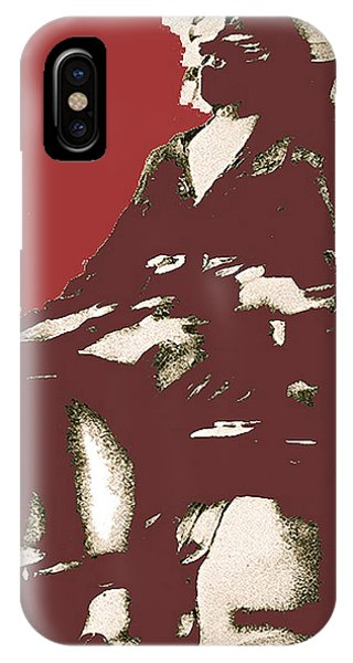 Film Homage Picture Snatcher Number 1 1933 Ruth Snyder Execution January 1928-2013 IPhone Case
