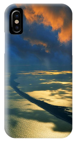 Islanders iPhone Case - Fire Island  by Laura Fasulo