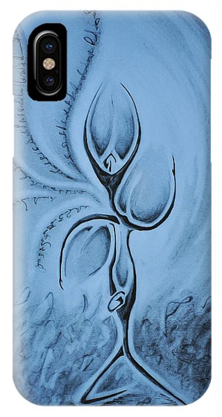 For All To See IPhone Case