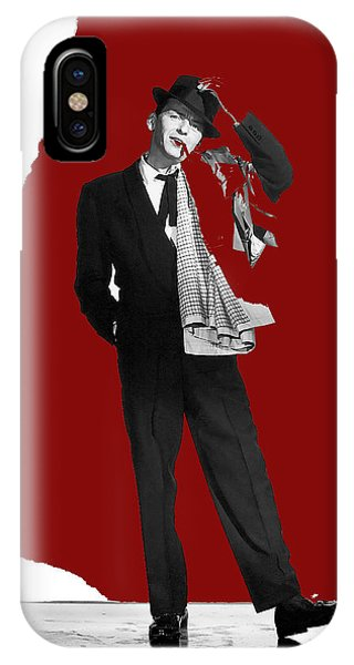 Frank Sinatra Pal Joey Publicity Photo 1957-2014 IPhone Case