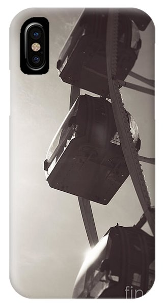 Fremantle Ferris Wheel  IPhone Case