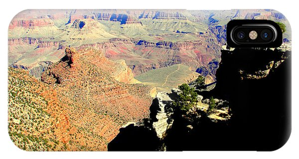 Grand Canyon Usa Phone Case by John Potts