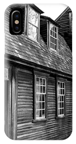 Hartwell Tavern 4 IPhone Case