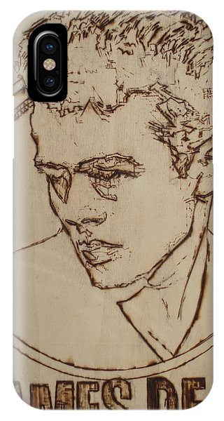 James Dean IPhone Case