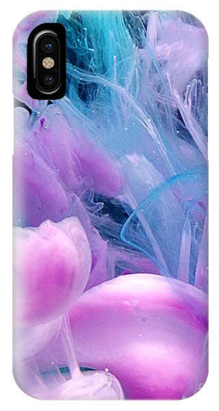 Jellyfish Dreams IPhone Case