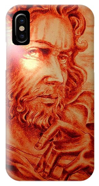 Judas Iscariot IPhone Case