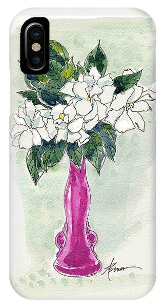Mama's Vase IPhone Case