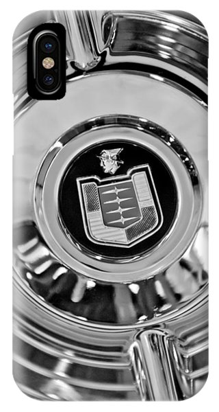 Mercury Automobile Iphone Cases Fine Art America