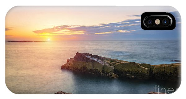 Michael iPhone Case - Morning Glow  by Michael Ver Sprill