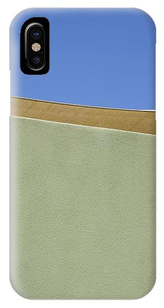 Napa IPhone Case