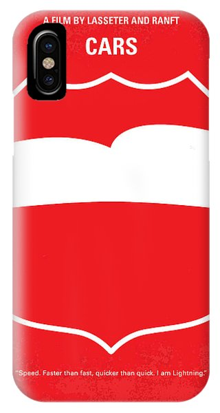 No378 My Incredibles Minimal Movie Poster IPhone Case
