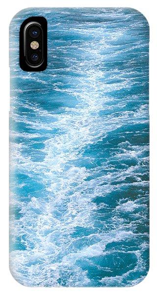 Ocean View. Phone Case by Oscar Williams