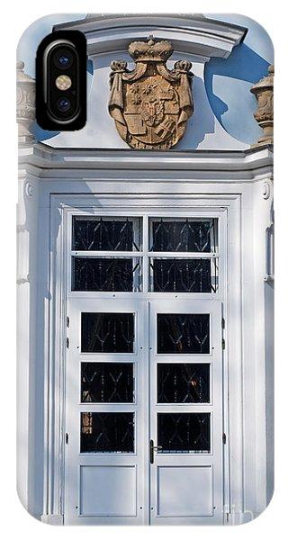 Old Door Phone Case by Sarka Olehlova