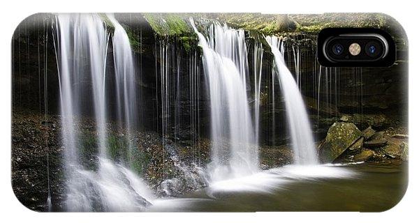 Oneida Falls IPhone Case