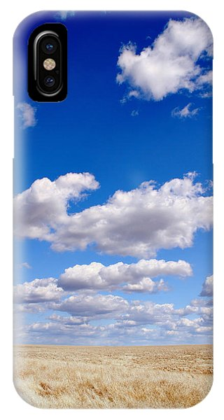 Openness IPhone Case