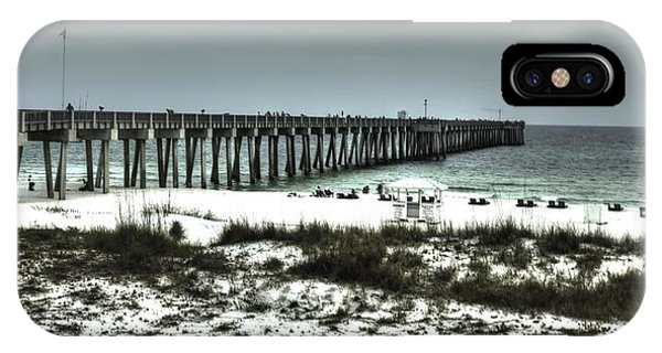 Panama City Beach IPhone Case