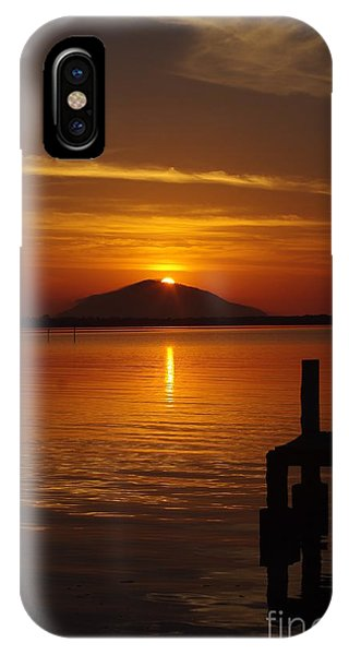 Paradise IPhone Case