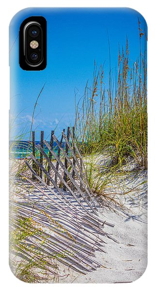 Pathway IPhone Case