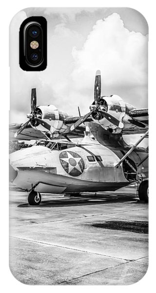 Pby5a IPhone Case
