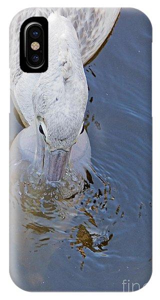 Pelican Fishing IPhone Case