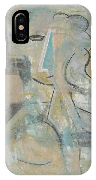 Persephone IPhone Case