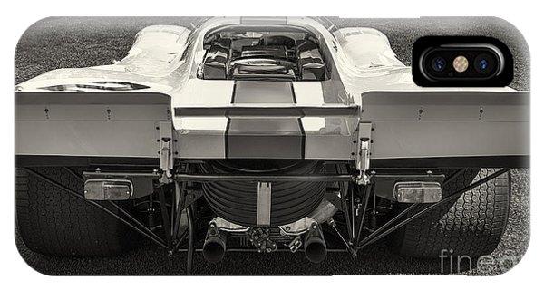 Porsche 917k IPhone Case