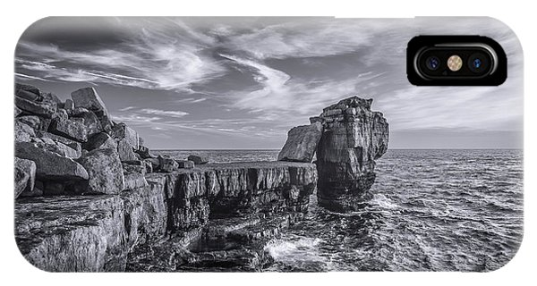 Pulpit Rock IPhone Case