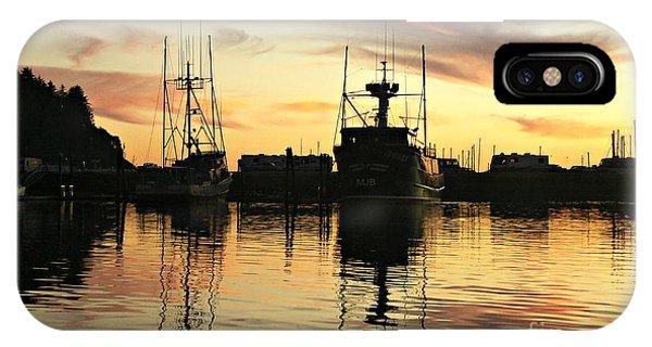 Sailors Delight IPhone Case
