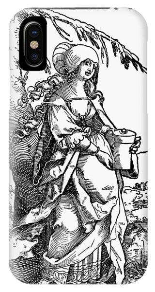 Saint Mary Magdalene Phone Case by Granger