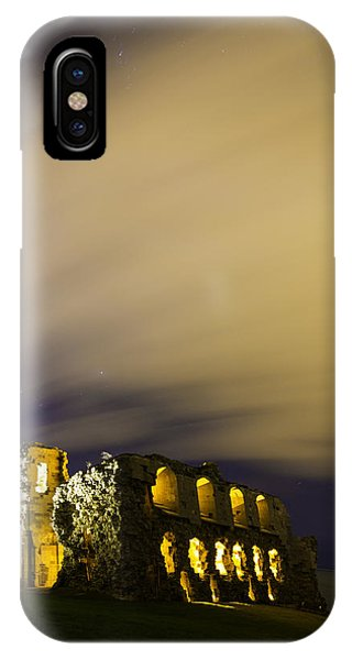 Sandsfoot Castle  Phone Case by Ollie Taylor