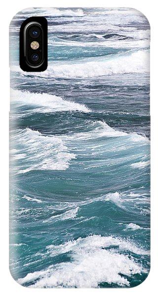 Archipelago iPhone Case - Seascape by Daisy Gilardini