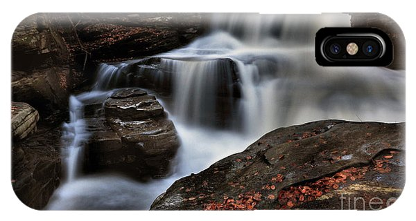 Secret Waterfall IPhone Case