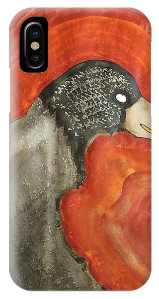 Shaman Original Painting IPhone Case