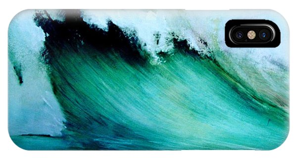 Slaughterhouse Beach Maui IPhone Case