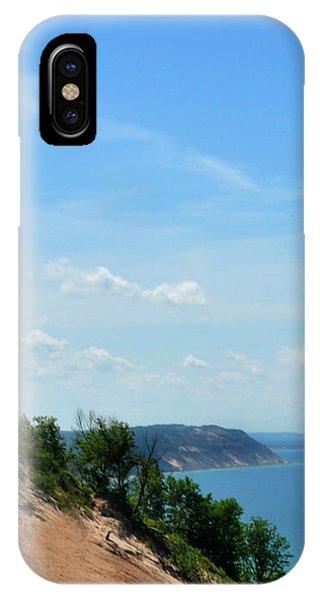 Sleeping Bear Dunes Iphone Case IPhone Case