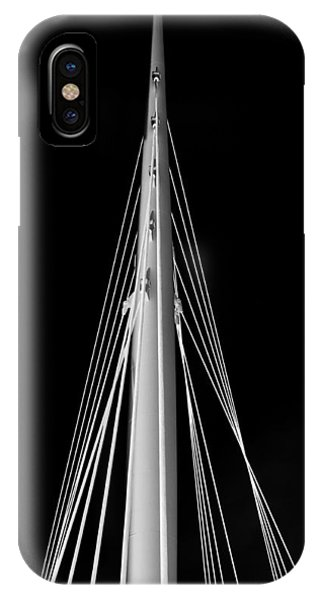 Spire IPhone Case