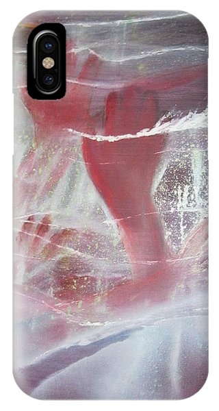 String Theory - Praise IPhone Case