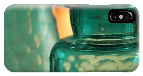 Studies In Glass  IPhone Case