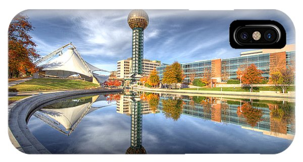 Sunsphere IPhone Case